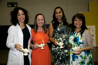Spring 2015 AP BSN Pinning Ceremony